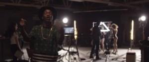 Video: Dizzy Wright - False Reality
